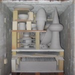 Bisque Firing
