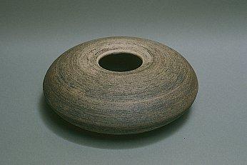 Black Stain Ikebana