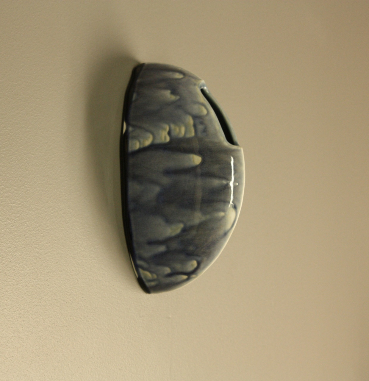 Cliff Swallow Sconce Maquette